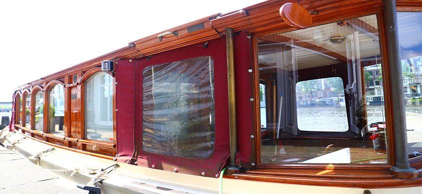 Salonboot II