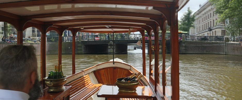 Salonboot VII