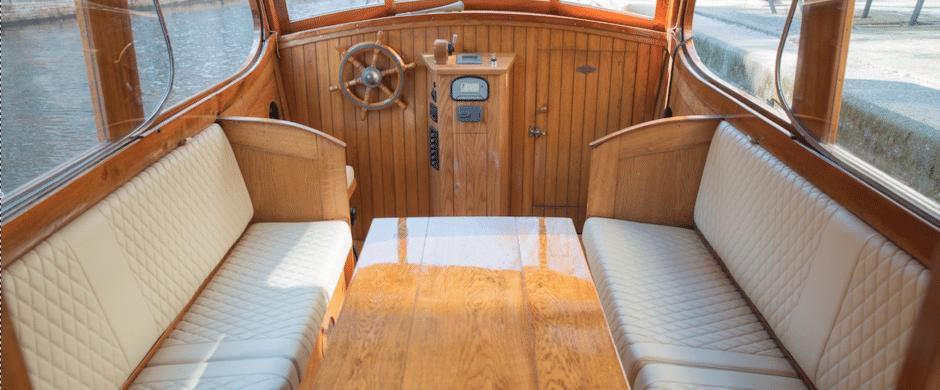 Salonboot VI