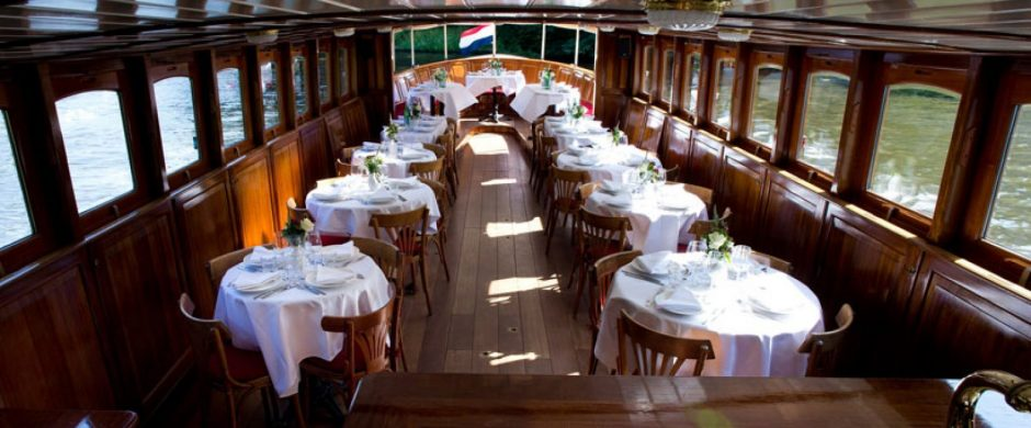 Salonboot XII